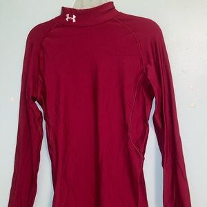 2 Under Armour  Compression Long Sleeve Shirt
